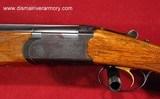 Beretta BL-3 28 Gauge