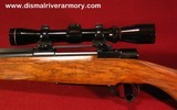 Caboth/Norin 30-06 Mauser Custom