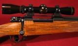 Caboth/Norin 30-06 Mauser Custom - 5 of 14