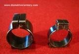 """Redfield 7/8"""" Rings"""