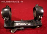 Griffin & Howe Single Lever Mount - 1 of 5