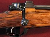 Elrod / Stickley .375 H&H Mauser Custom - 8 of 16