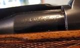 Elrod / Stickley .375 H&H Mauser Custom - 14 of 16
