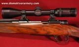 Norin / Dawson 30-06 Mauser