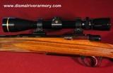 Stiles Mauser .280 Remington