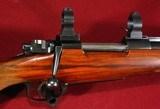 Mauser Custom .338 Winchester - 5 of 12