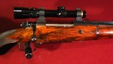 Medwell & Perrett .416 Remington Takedown - 4 of 17
