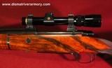 Medwell & Perrett .416 Remington Takedown