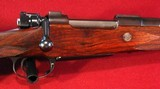 Holland & Holland Mauser .308 Norma Mag - 5 of 25