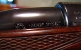 Holland & Holland Mauser .308 Norma Mag - 15 of 25