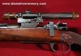 Hoffman Arms Mauser 7x57