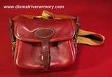 Bryant Leather Cartridge Case