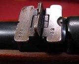 Mauser Type B 7x57 - 11 of 15