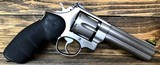 "Smith & Wesson 625 - 3 ""Model of 1989"" 45 ACP"