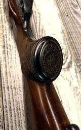 WJ Jefferey Double Rifle in 9.3 x 74R - 12 of 20