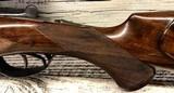 WJ Jefferey Double Rifle in 9.3 x 74R - 3 of 20
