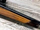Weatherby .460 Magnum Left Hand - MK V Custom Deluxe - 17 of 20