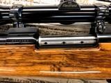Weatherby .460 Magnum Left Hand - MK V Custom Deluxe - 5 of 20