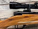 Weatherby .460 Magnum Left Hand - MK V Custom Deluxe - 12 of 20