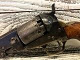 Manhattan Firearms Co. 1864 .36 Cal Navy Revolver - 7 of 19