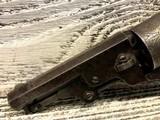 Manhattan Firearms Co. 1864 .36 Cal Navy Revolver - 8 of 19