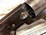 Manhattan Firearms Co. 1864 .36 Cal Navy Revolver - 17 of 19