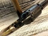 Manhattan Firearms Co. 1864 .36 Cal Navy Revolver - 10 of 19