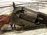 Manhattan Firearms Co. 1864 .36 Cal Navy Revolver - 3 of 19