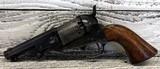 Manhattan Firearms Co. 1864 .36 Cal Navy Revolver - 5 of 19