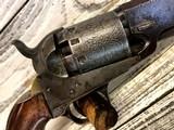 Manhattan Firearms Co. 1864 .36 Cal Navy Revolver - 18 of 19
