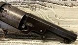 Manhattan Firearms Co. 1864 .36 Cal Navy Revolver - 4 of 19