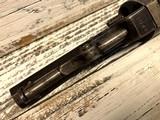 Manhattan Firearms Co. 1864 .36 Cal Navy Revolver - 13 of 19