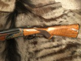 "CSMC Revelation/Inverness Connecticut Shotgun 20ga O/U 28"" Bbls Like NEW- UPGRADED WOOD! - 3 of 9"