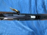 Browning Centennial Model 99 44 REM MAG Collector Edition - 11 of 13