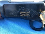 Browning Centennial Model 99 44 REM MAG Collector Edition - 1 of 13