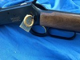 Browning Centennial Model 99 44 REM MAG Collector Edition - 9 of 13