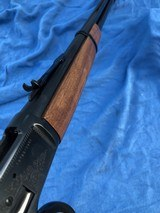 Browning Centennial Model 99 44 REM MAG Collector Edition - 12 of 13