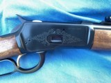 Browning Centennial Model 99 44 REM MAG Collector Edition - 2 of 13