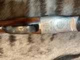 """BERETTA - SO2 - 28"""" Bbls - Double Triggers - Solid Vintage SidelockSO - 12 of 15"""