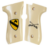 1st Cavalry Beretta Military Grips: Models 92-96- 1 of 1