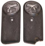 FN 1900 .32 Auto Grips With Pistol Logo- 1 of 1