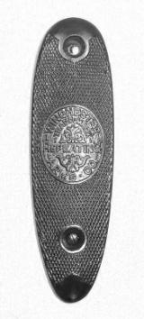 Winchester Buttplates: Model 1905 & Model 1907 Auto Loader - 1 of 1