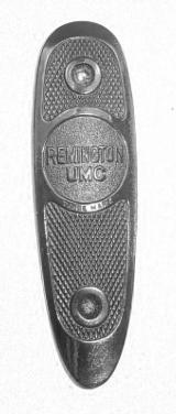 Remington UMC Buttplates, Models 12 & 141 - 1 of 1