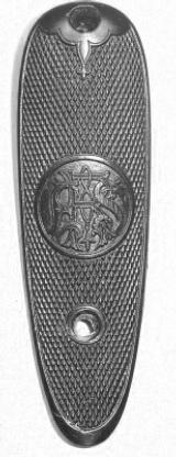 Remington E. Sons Buttplate - 1 of 1