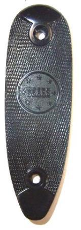 Sears Model 277 Shotgun Buttplate- 1 of 1