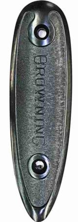 Browning Superposed Buttplate, 20 Gauge- 1 of 1