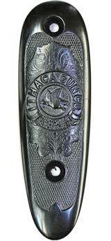 Ithaca Shotgun Gun Co Buttplate: Lewis, Crass & Minier - 1 of 1