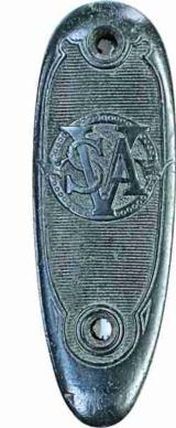 Sjogren VSA Buttplates - 1 of 1