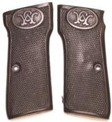Walther Model 4 Grips - 1 of 1