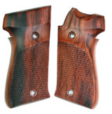 Sig Sauer P220 Auto Rosewood Grips- 1 of 1